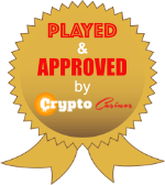 Approved Cryptocurrency Casino